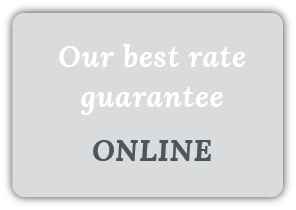 Our best rate guarantee ONLINE